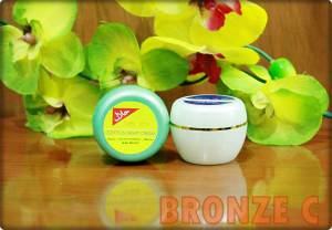 NEW AVAILABLE !!! BRONZE C @12ML ONLY 185.000