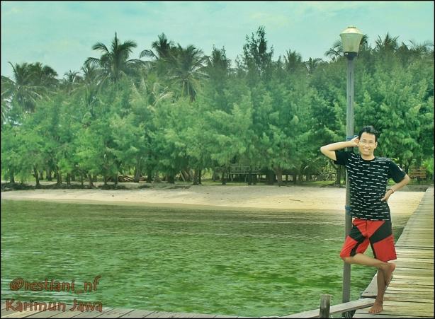 Pulau Tengah-Karimun Jawa