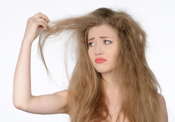 Tips-dan-Cara-Merawat-Rambut-Kering-Mengembang-Kusam-Dan-Rontok