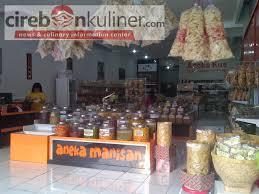 toko oleh-oleh cirebon