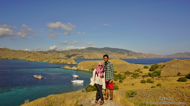 Journey of Gili Lawa