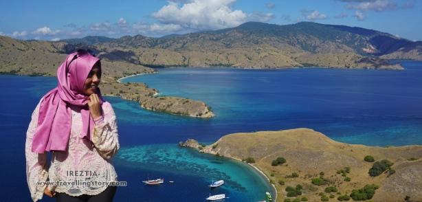 view og gili lawa island